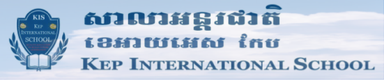KEP INTERNATIONAL SCHOOL